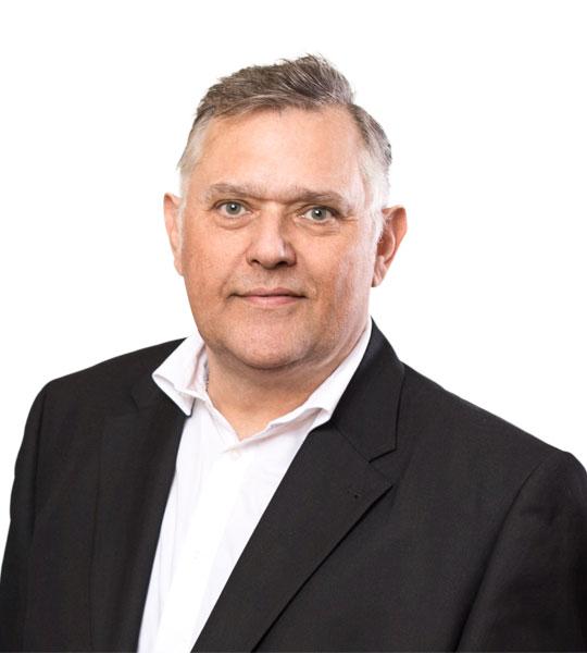 Rechtsanwalt Dietrich Jaser