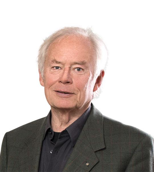 Rechtsanwalt Hanns Sedlmeier