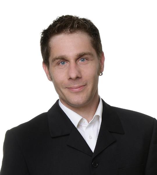 Steuerberater Harald Rueß