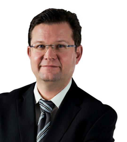 Rechtsanwalt Christian Steffgen